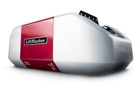 DC Battery Backup Belt Drive Wi-Fi® Garage Door Opener