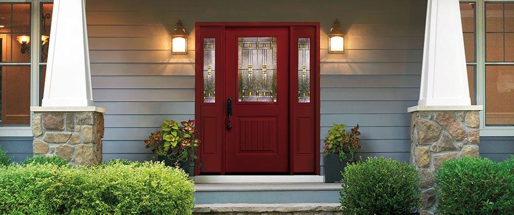Clopay Entry Doors Marquette County Mi Keweenaw Overhead Door