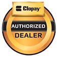 Keweenaw Overhead Door is a Clopay Authorized Garage Door Dealer, dedicated to providing superior levels of professional expertise and responsiveness in sales, installation and service.