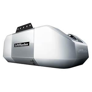 1/2 HP AC Belt Drive Wi-Fi® Garage Door Opener
